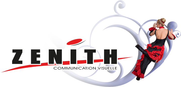 ZENITH Communication Visuelle